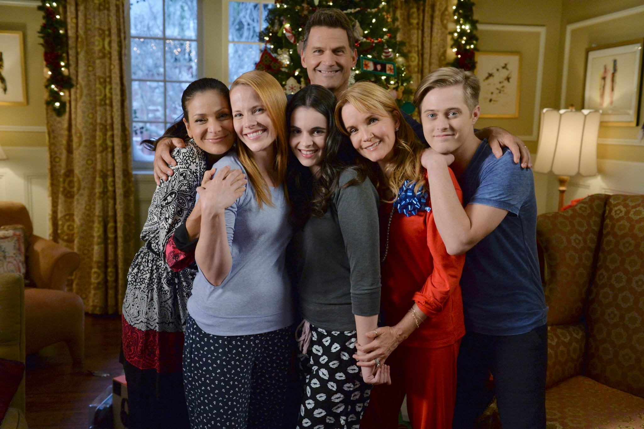 Dear ABC Family: For Some Shows, Skip the Merry Christmas | Raked