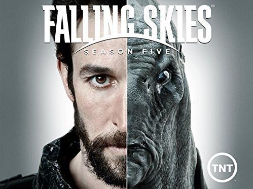 Falling Skies Ssn 5