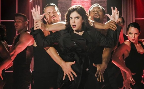 Crazy Ex Girlfriend - To Josh With Love